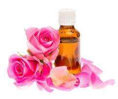 Aceite de geranio rosa