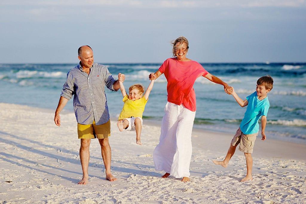 8 Increíbles Maneras de Como disfruta un viaje a la Playa en plan Aventurero