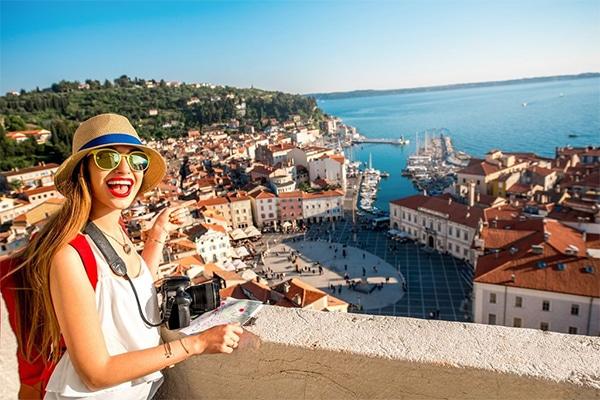 De turista en Francia