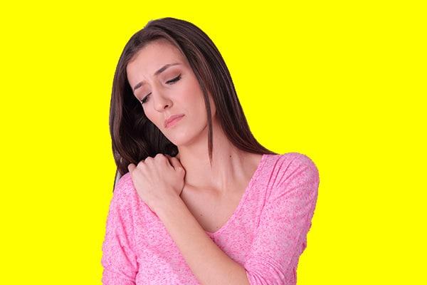 Aceites esenciales para el dolor muscular : elimina dolor de espalda, nervios, cuello, hombros y rodillas
