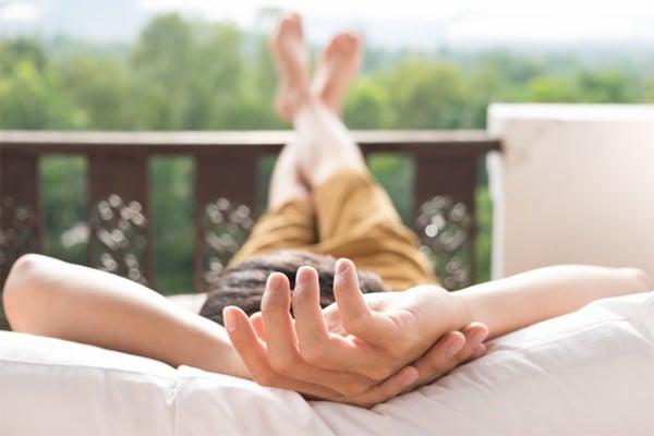 Los 10 Mejores Aceites Esenciales para Calmar los Nervios