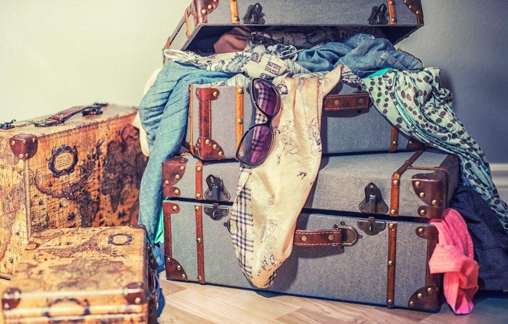 ¿Qué Ropa poner en tu Maleta para unas Vacaciones Relajantes?