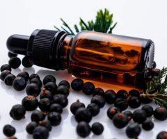 aceite junipero