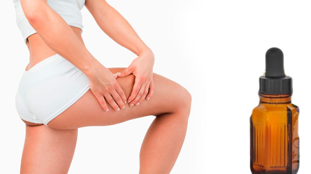 Grandiosos Aceites esenciales para la Celulitis