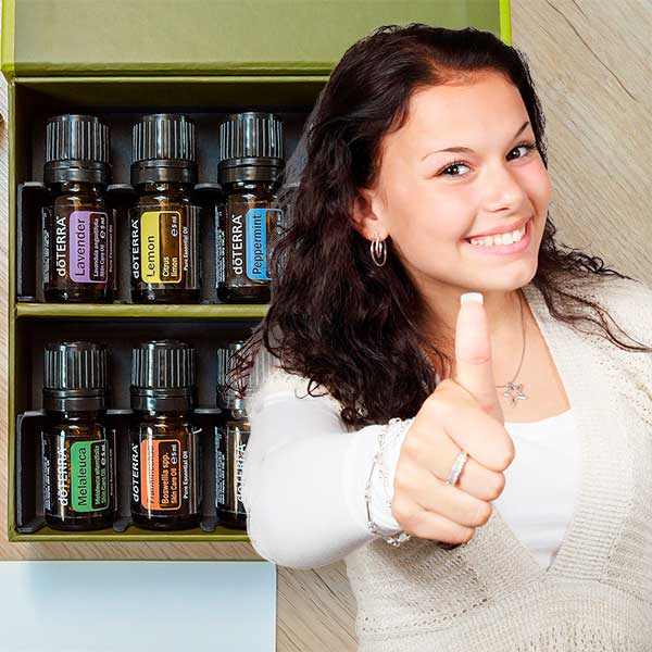 Los 10 mejores aceites esenciales para estimular el sistema inmune