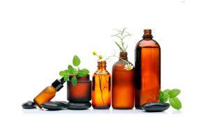 Aceites Esenciales: Estimulando el Cuerpo y la Mente