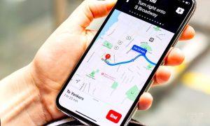 7 Causas Por Las Que Deberías Utilizar Apple Maps (En lugar de Google Maps o Waze)