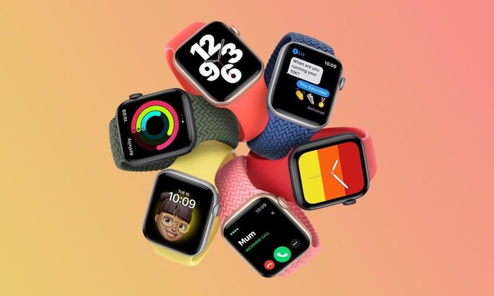 apple watch series 61
