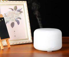 aromaterapia difusor aromas