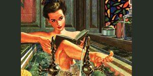 Cómo usar aceites esenciales en la bañera de manera segura
