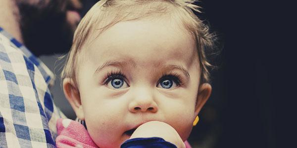 5 consejos sobre cómo usar aceites esenciales con niños de forma segura
