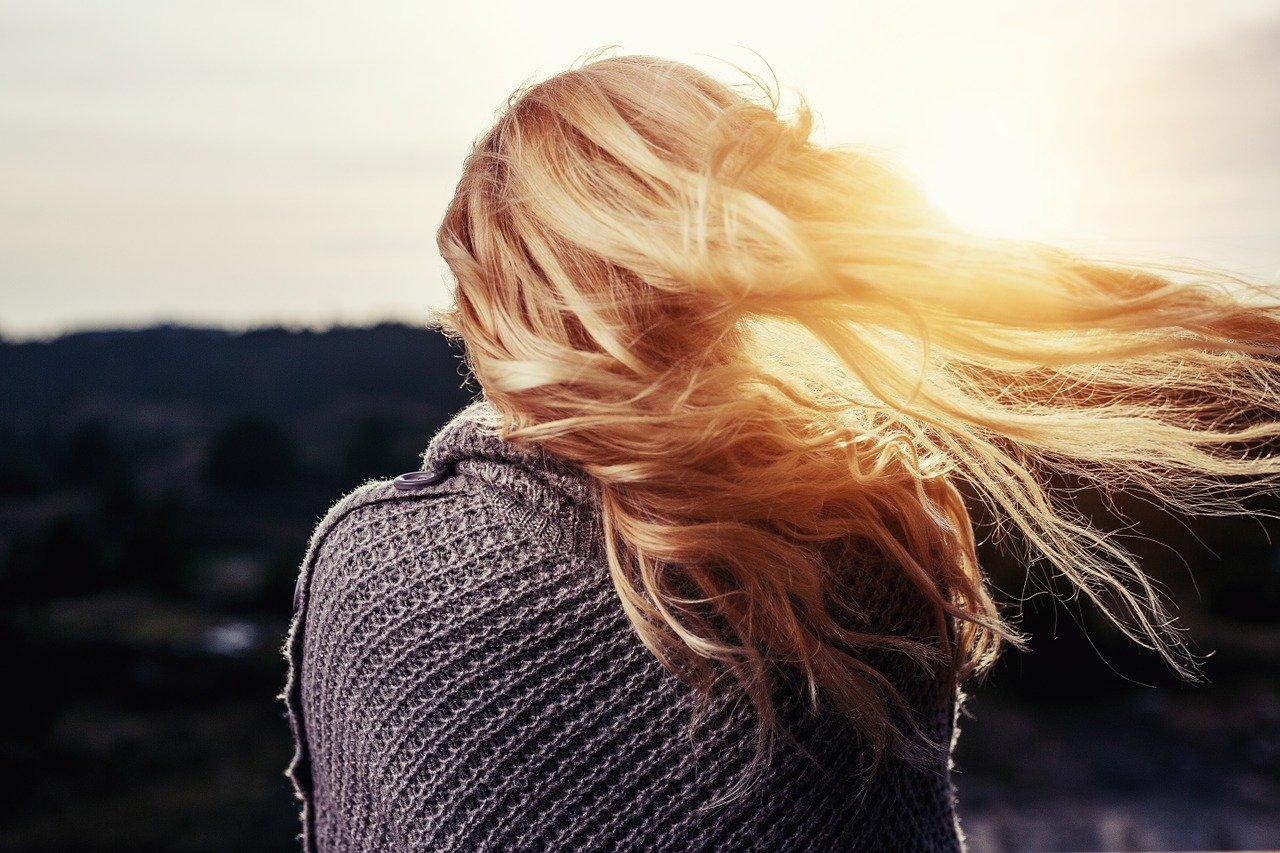 Increíbles Aceites Esenciales para cabello seco