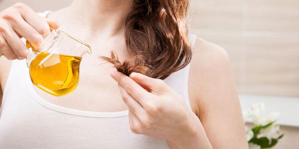 Aceites esenciales para tener un hermoso cabello