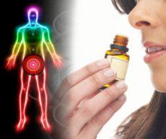 chakra con aromaterapia