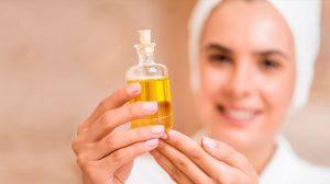 5 Aceites esenciales antienvejecimiento para el Cuidado de la Piel