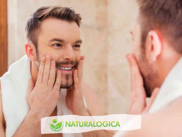 Los mejores aceites vegetales para tratar barbas largas