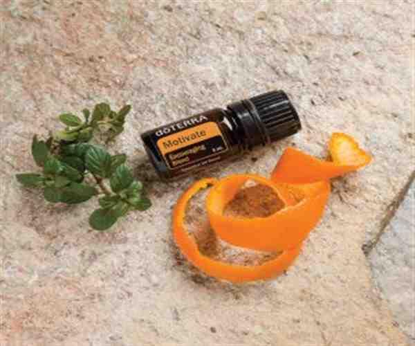 doTERRA Motivate Oil Mixing Healingoils