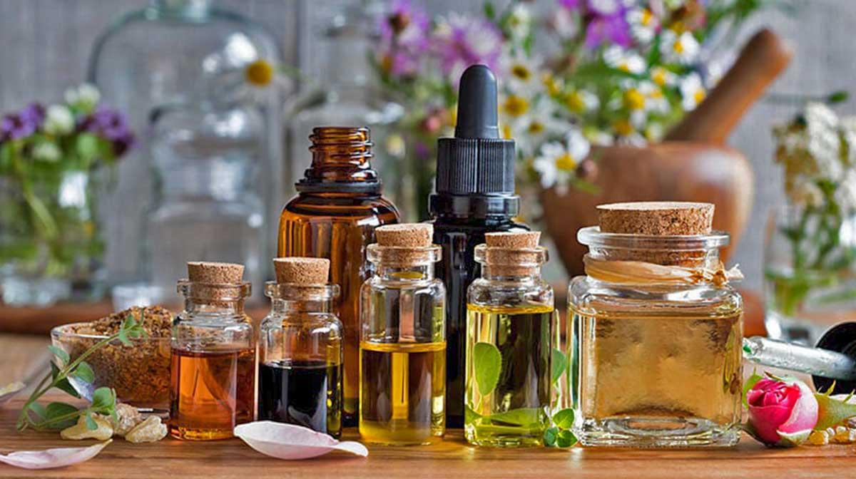 5 Usos Increíbles para Aceites Esenciales que Debes Probar