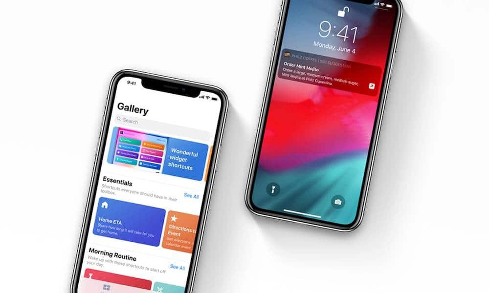 how to hard reset iphone ipad in ios 12