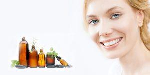 Los aceites esenciales SUPERIORES para la piel