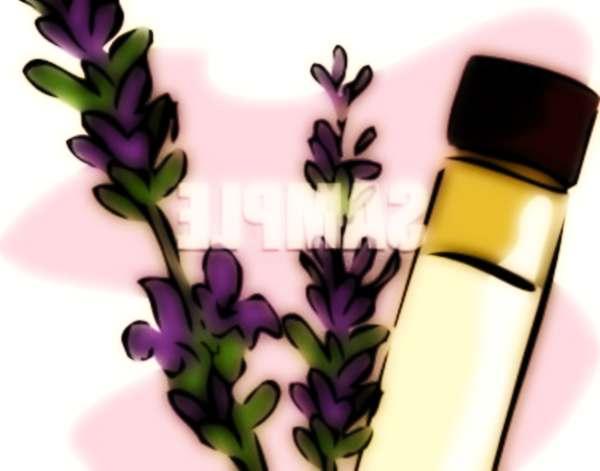 Aceites esencial de Lavanda para de acné