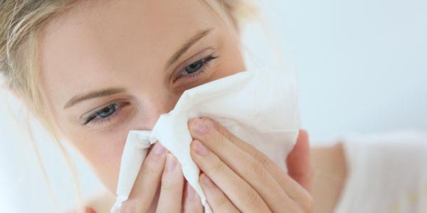 Aceites esenciales para el resfriado y gripe