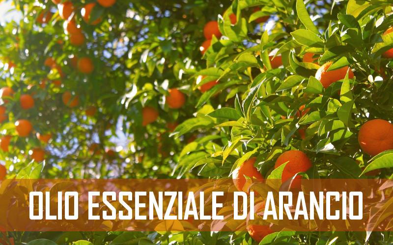 Aceite Esencial de Naranja dulce propiedades para la Piel