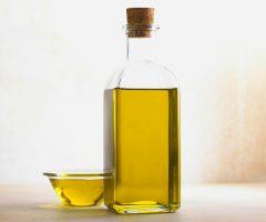 oliva aceite