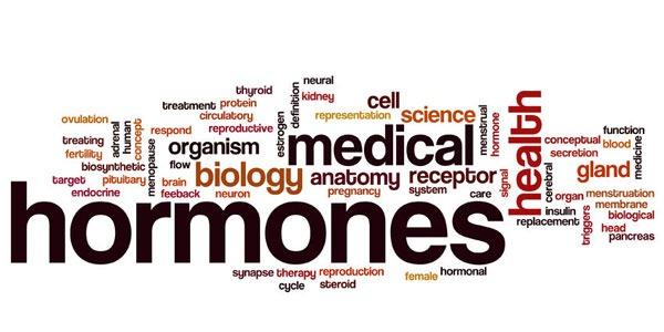 3 aceites esenciales para equilibrar las hormonas rápida y eficazmente