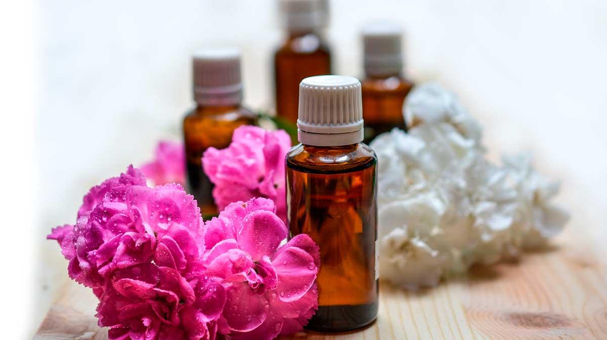Cómo deshacerse fácilmente de las urticaria con aromaterapia