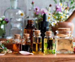 terapia aromas