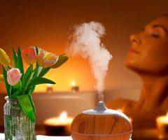 terapia de aromas