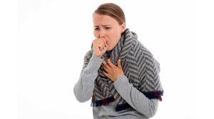 Medicina Natural para la Tos Irritable